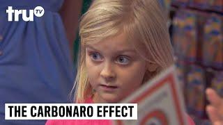 Video The Carbonaro Effect - Girl Genius Revealed MP3, 3GP, MP4, WEBM, AVI, FLV Juni 2018