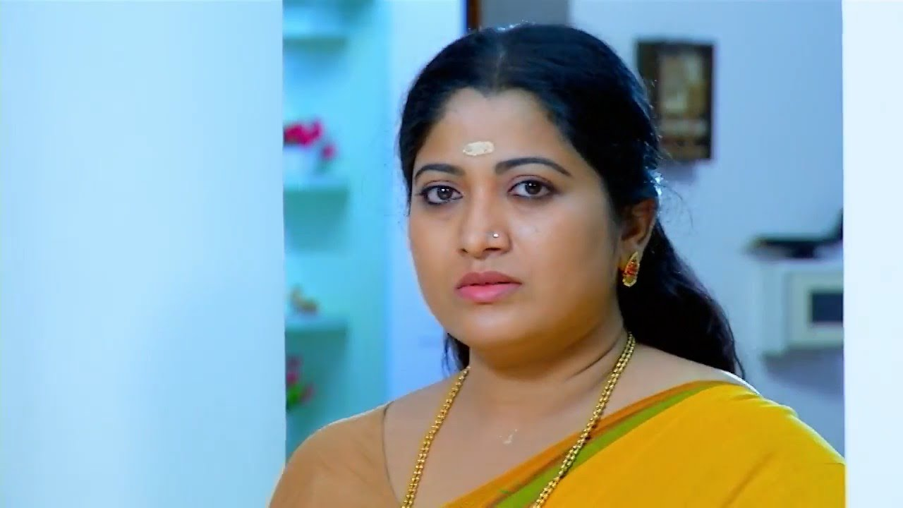 Bhagyajathakam March 22,2016 Epi 173 TV Serial