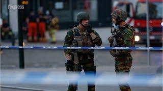 Mardi soir vers 20h30, une explosion a lieu à l'intérieur de la gare centrale de Bruxelles, sans faire de blessé. L'incident est...