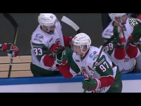 Daily KHL Update - September 21st, 2018 (English) (видео)