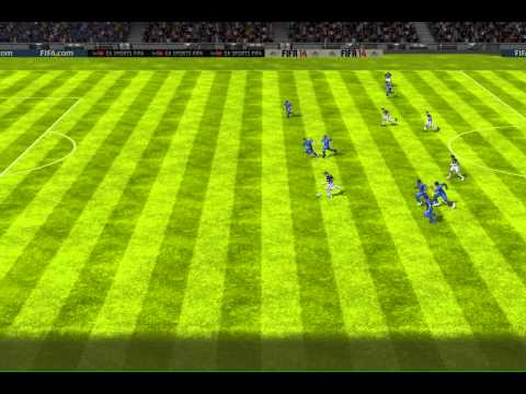 פריצה לצאט - http://smarturl.it/FIFA14_Ytube_WW WE ARE FIFA 14! The most popular sports franchise is back in your hands with all new ways to play on mobile. And this year...