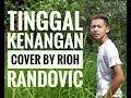 Tinggal Kenangan - Caramel Band | Cover  By Rioh Randovic