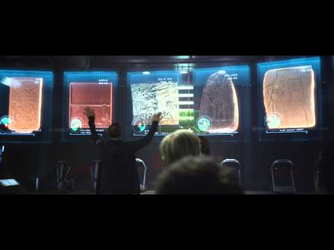 Prometheus (Featurette 'The Vision')