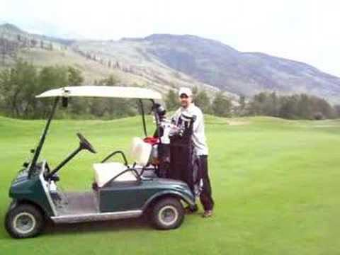 golf bloopers