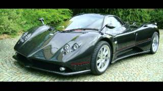 Supercars - Dream Cars