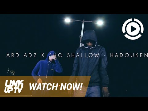 ARD ADZ & SHO SHALLOW | HADOUKEN | MUSIC VIDEO @ArdAdz @ShoShallow