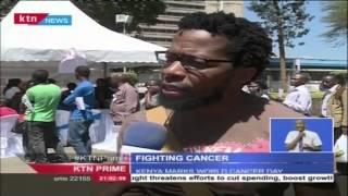 Kenya Marks World Cancer Day