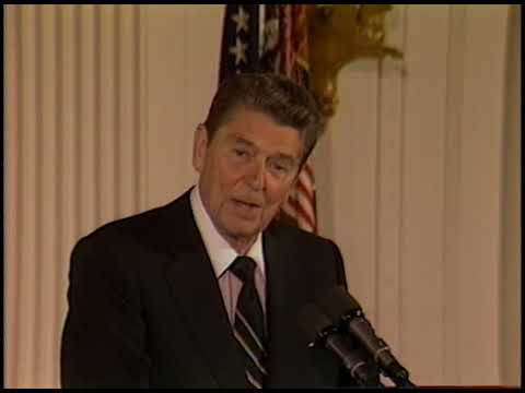 President Reagan's Remarks to Members of the Evangelical Press on August 1, 1985