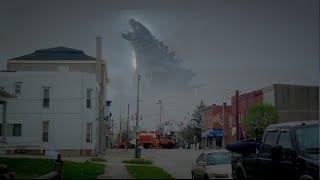 Nonton Godzilla Alert In Union City  In Film Subtitle Indonesia Streaming Movie Download