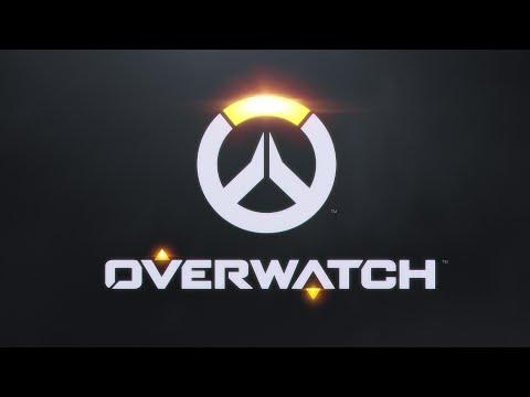 Overwatch - Trailer Cinematográfico