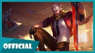 Rap về Murad M-TP (Liên Quân Mobile) - Phan Ann | Rap Game