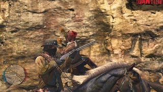 Not much to say, besides Red Dead Redemption is amazing! I hope you enjoy the clips, this game never gets old to play. Each encounter feels different with some of the best animations ever seen in gaming. We're nearly at 20k Subs btw! That's completely unbelievable! Thank you so much for all the support, I am obsessed with bringing each of you entertainment as much as I can! There are more videos to come soon, thanks so much for watching, I'll see you soon! :D