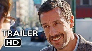 Nonton The Meyerowitz Stories Official Teaser Trailer #1 (2017) Adam Sandler Netflix Movie HD Film Subtitle Indonesia Streaming Movie Download