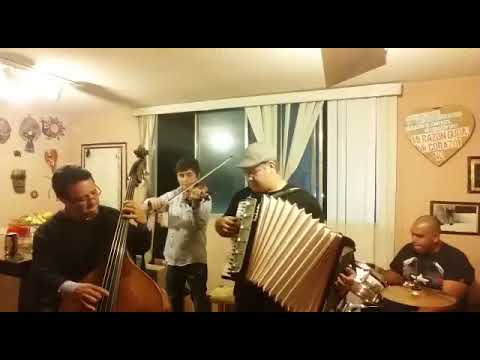 El Gato Montez Música española