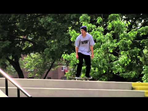 HUF in New York | Video