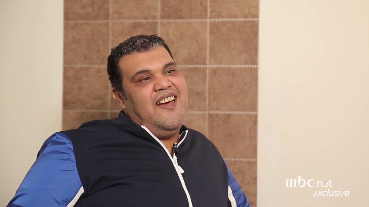 اشتغلت بياع على عربية كبدة وجالي القلب بسبب الزمالك .. حكايات يرويها أحمد فتحي في #نجوم_الحكاية