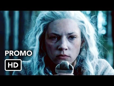 """Vikings 6x03 Promo """"Ghosts, Gods and Running Dogs"""" (HD) Season 6 Episode 3 Promo"""