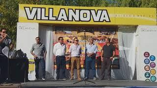 Huergo Entrega de Premios Fiesta de la Paella 2018