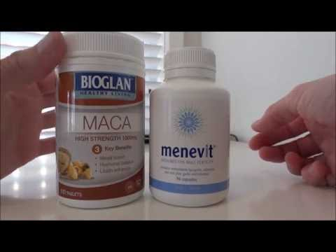Male Fertility Supplements reviewed and tested.