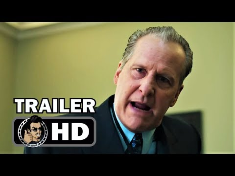 THE LOOMING TOWER Official Trailer (HD) Jeff Daniels 9/11 Series