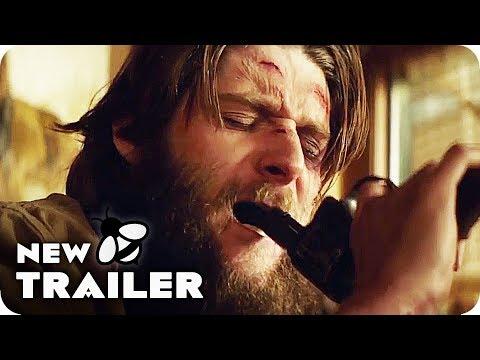 VALLEY OF BONES Trailer (2017) Crime Movie