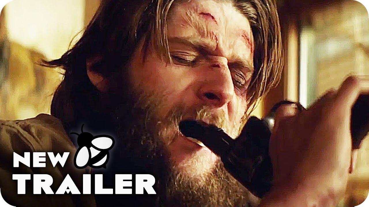 Some Secrets are better left Buried in Dan Glaser's Adventure-Thriller 'Valley of Bones' (Trailer)