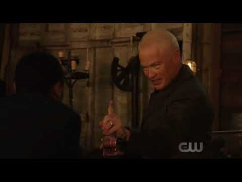 Mark Morrison's 'Return of the Mack' played on Legends of Tomorrow (Part 2)