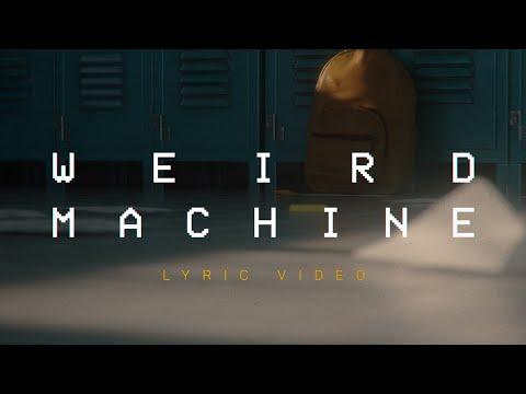 DROELOE - Weird Machine (ft. Nevve) [Official Lyric Video]