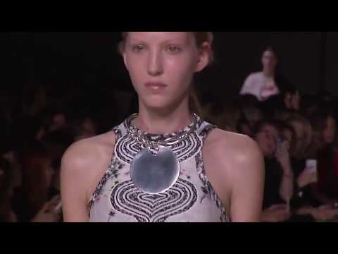 Giambattista Valli | Spring Summer 2015 Full Fashion Show | Exclusive