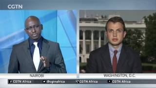 After almost 30 years of sanctions Sudan hoped to see the US permanently revoke those barriers this week. Uche Okoronkwo gives us some background on the ...