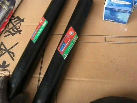 Фото №10 - как сделать подвеску мягче на ВАЗ 2110