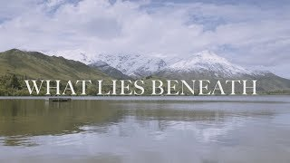 Lake Hayes: What Lies Beneath