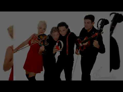 Billie Jean (violin remix)