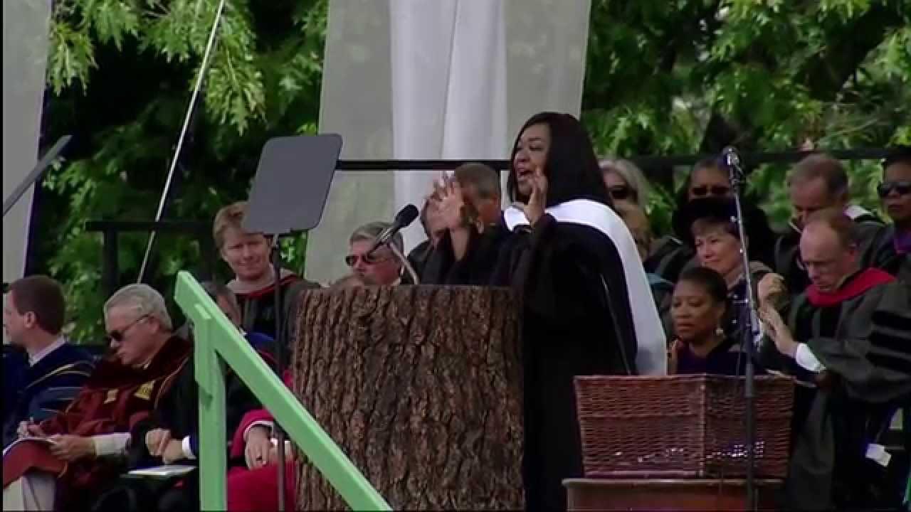 Shonda Rhimes: Dreams are For Losers