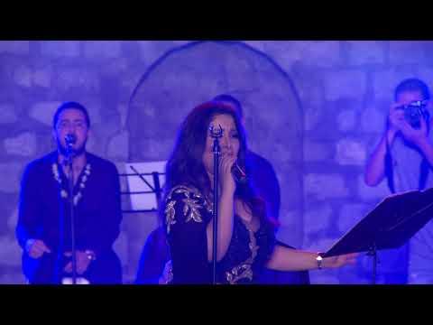 Video Yosra Mahnouch - Ya Lella Jaytek Bedkhil | Live 2017 | يا للا جيتك بدخيل download in MP3, 3GP, MP4, WEBM, AVI, FLV January 2017