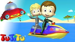 TuTiTu Jet ski