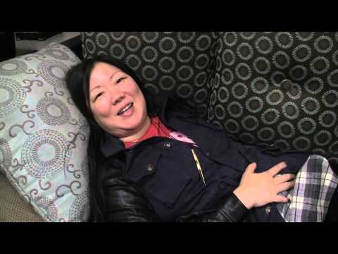 Margaret Cho's MOTHER Tour Update from San Diego