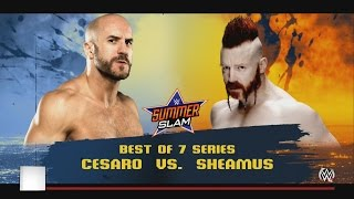 wwe-2k16-summerslam-2016-predictions-cesaro-vs-sheamus-best-of-7-series