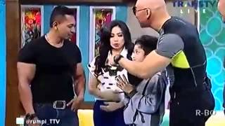 Video Rumpi No Secret - Deddy Corbuzier, Azka, Dan Kalina MP3, 3GP, MP4, WEBM, AVI, FLV Desember 2017
