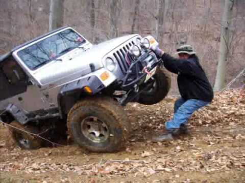 2008 JeepinWV – Big City Hillbilly