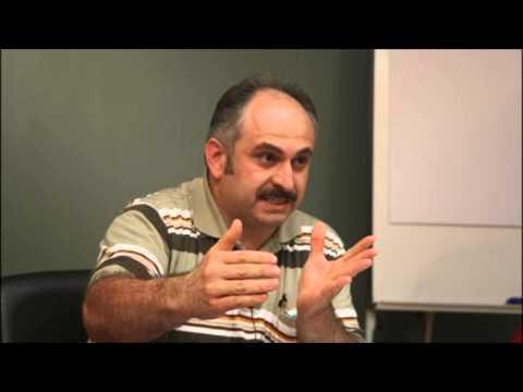 İhsan Fazlıoğlu, Medeniyet Okumaları, Mukaddime-4