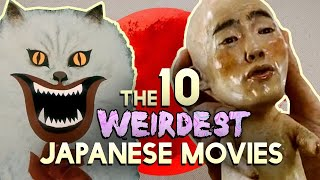 Video The 10 Weirdest Japanese Movies (Worth Watching) MP3, 3GP, MP4, WEBM, AVI, FLV Juni 2019