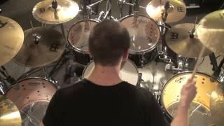 Unreal DeathMetal Drummer