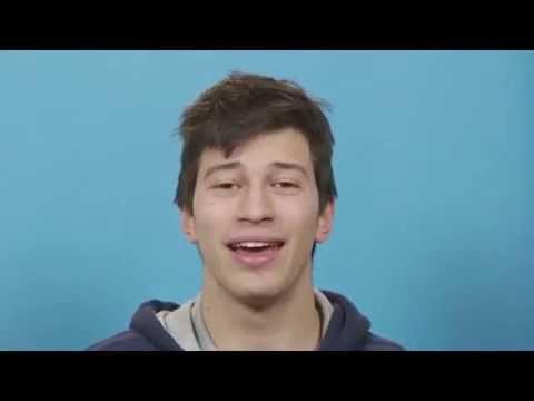 Video Interviste agli Adolescenti