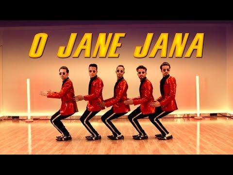 OH OH JAANE JANA   BILLIE JEAN   MJ5