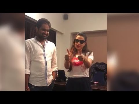Ameesha Patel FORCES Manager To APOLOGISE on Camer