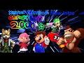 Xavier Nintendo GamerBoy 2000's New 2017 Intro