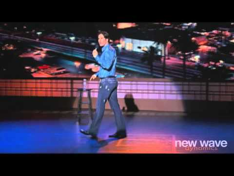 Gary Gulman - Snooze Button (Stand up Comedian)