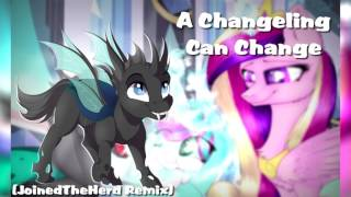 Download Lagu A Changeling Can Change (JTH Remix) Mp3
