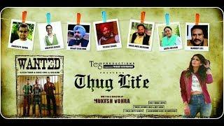 Channel gives you information about Punjabi Music, Films and Punjab Current Affairs. Thug life an upcoming Punjabi movie Harish Verma, Jass Bajwa, Rajeev Tha...